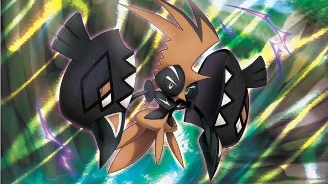 Los jugadores pueden conseguir la versión shiny de Tapu Koko en Pokémon Sol y Luna