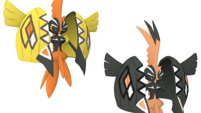 Pokémon Sol y Luna muestran en vídeo al Pokémon 'shiny' Tapu Koko
