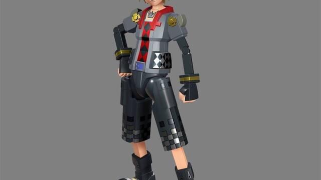 Anunciadas nuevas figuras inspiradas en Kingdom Hearts 3