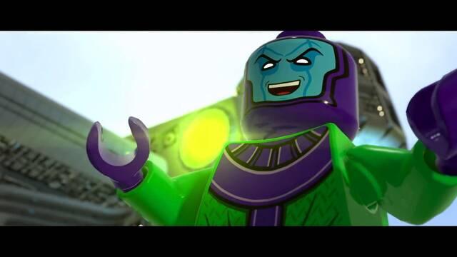 Kang el Conquistador se deja ver en el nuevo tráiler de LEGO Marvel Super Heroes 2