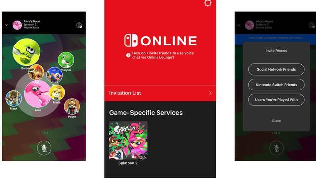 La app de Nintendo Switch no registra demasiadas descargas