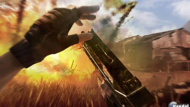 Nuevas imágenes de Far Cry 2