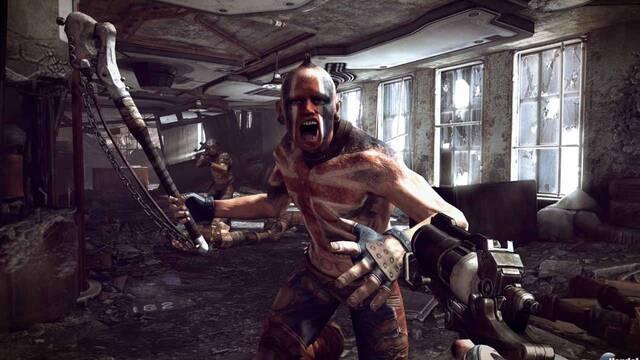 RAGE ya cuenta con versión digital en Xbox Live