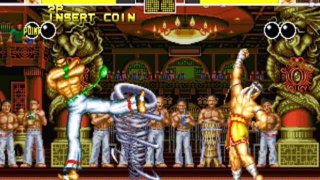 Neo Geo llega a la Consola Virtual de Wii en septiembre