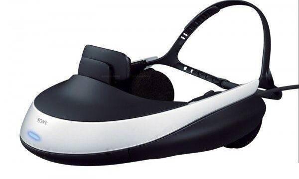 Sony podr�a presentar un headset de realidad virtual para PS4 en el TGS