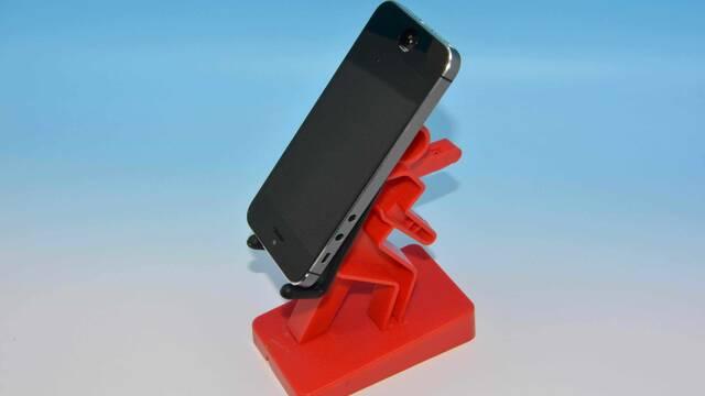 Se filtran imágenes del supuesto iPhone 5S