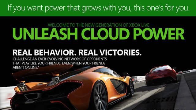 Microsoft nos habla en vídeo del poder de la nube