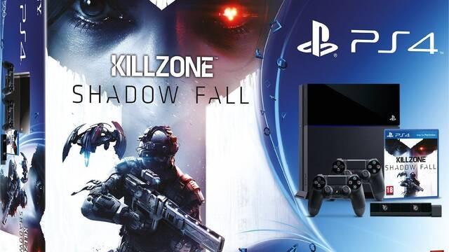 PlayStation 4 tendr� un pack con juego y accesorios por 499 euros