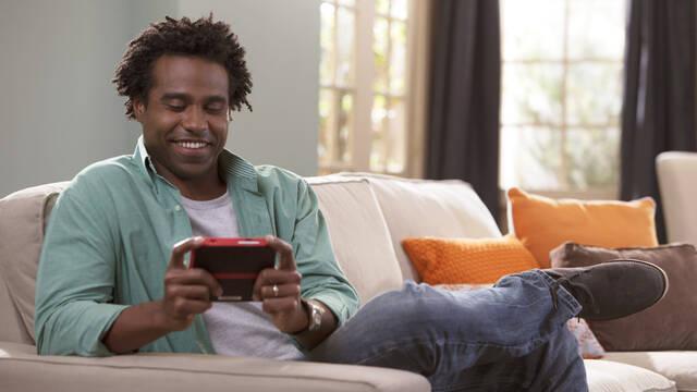 M�s im�genes de Nintendo 2DS