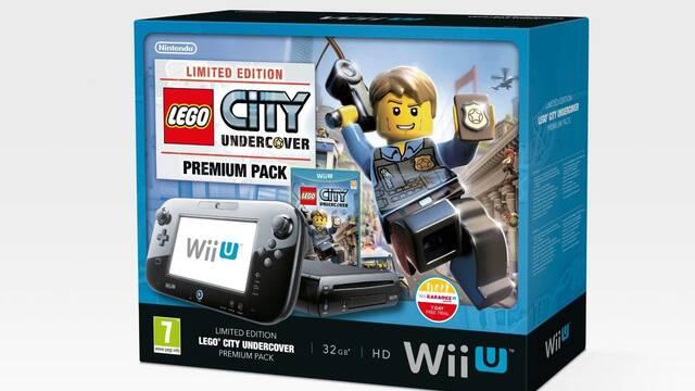 Nintendo confirma que Wii U baja de precio en Europa el 4 de octubre