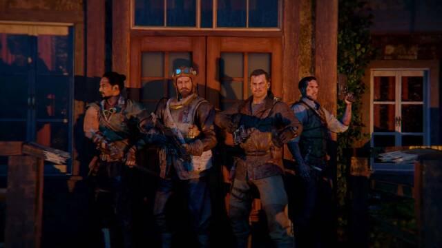 Call of Duty: Black Ops 3 nos muestra su último contenido, Salvation