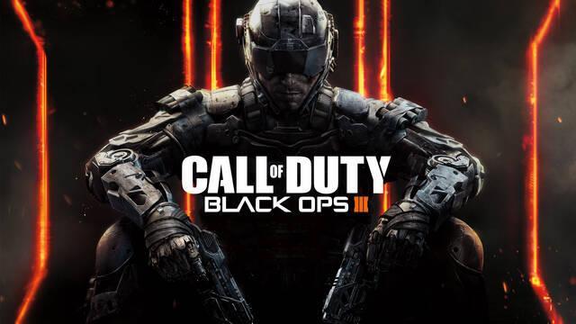 Xbox One y PC reciben este jueves el último contenido descargable de Call of Duty: Black Ops III