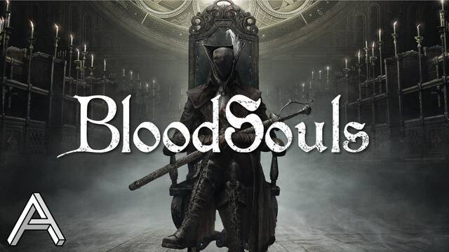 El 'mod' BloodSouls lleva Bloodborne a Dark Souls en PC