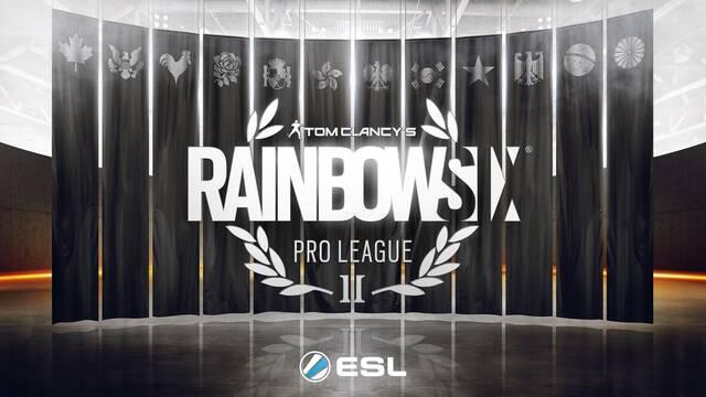 Rainbow Six Siege sumará nuevos contenidos el 29 de agosto