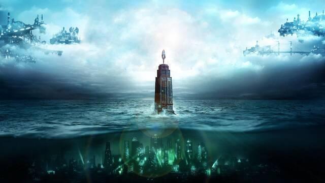 BioShock cumple 10 años