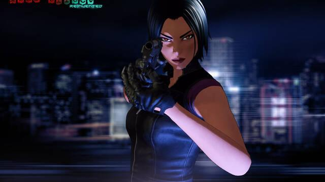 Fear Effect Reinvented anunciado para PS4, XOne, PC y Switch