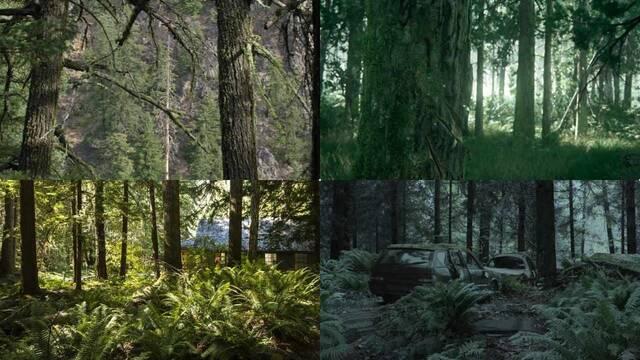 Aparecen más pistas que sitúan The Last of Us: Part II en Seattle