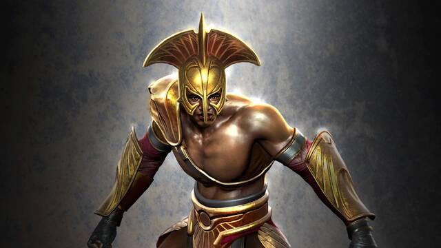 Anunciada la edici�n coleccionista de God of War 3