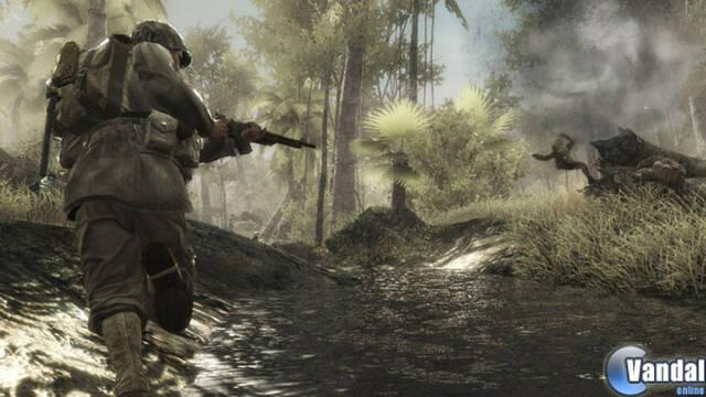 Call of Duty: World at War ya es retrocompatible con Xbox One