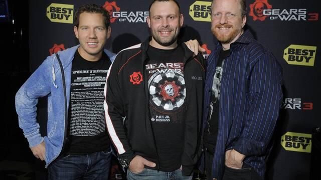 20.000 tiendas de todo el mundo abrieron de noche para vender Gears of War 3