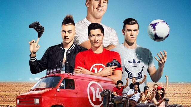 Desvelado el anuncio para televisi�n de FIFA 14