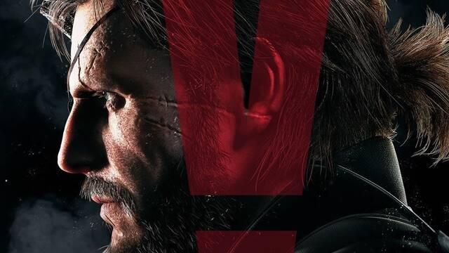 Videoanálisis y gameplay comentado de Metal Gear Solid V: The Phantom Pain
