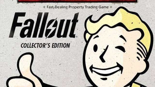 Fallout tendrá su propio Monopoly