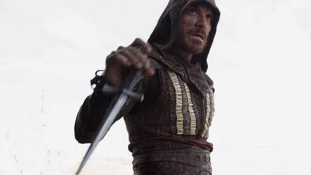 Ubisoft desvela los datos de taquilla de la película de Assassin's Creed