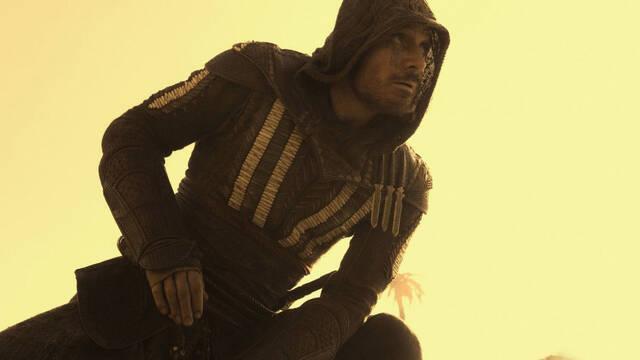 La película de 'Assassin's Creed' nos explica el funcionamiento del Animus