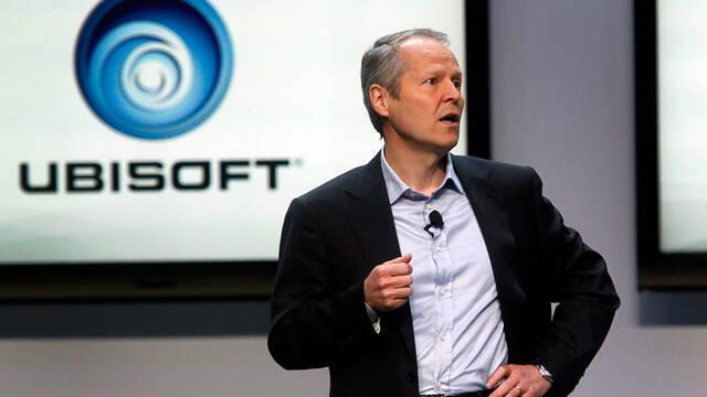 Ubisoft habla sobre Nintendo NX y las nuevas plataformas