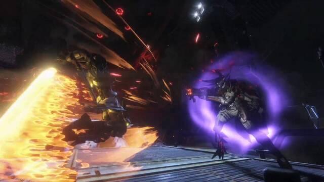 Destiny presenta su nueva Incursi�n en v�deo