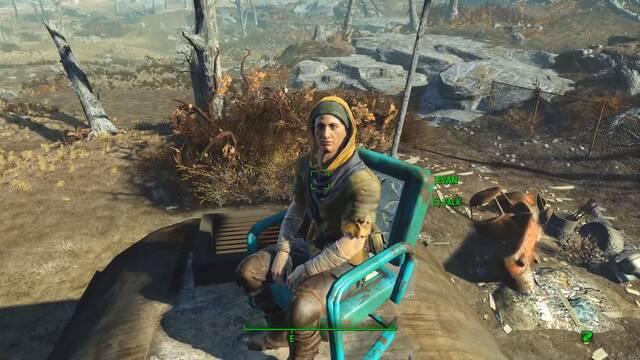 Bethesda homenajea a un fan fallecido en Fallout 4