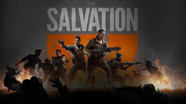 Los mapas multijugador de Salvation protagonizan el nuevo tráiler de Call of Duty: Black Ops III