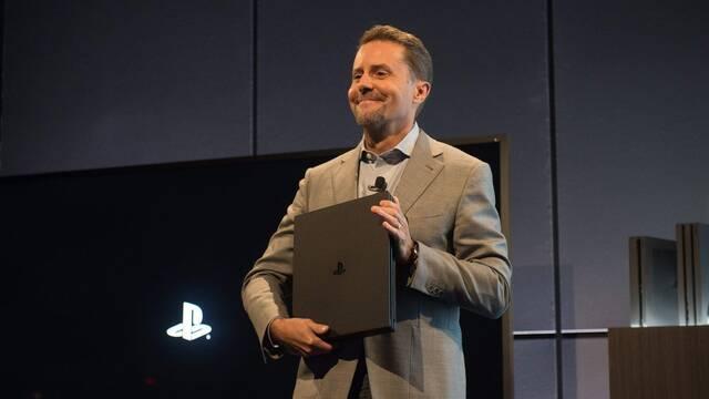 Sony espera que PlayStation 4 Pro evite la migración de usuarios a PC