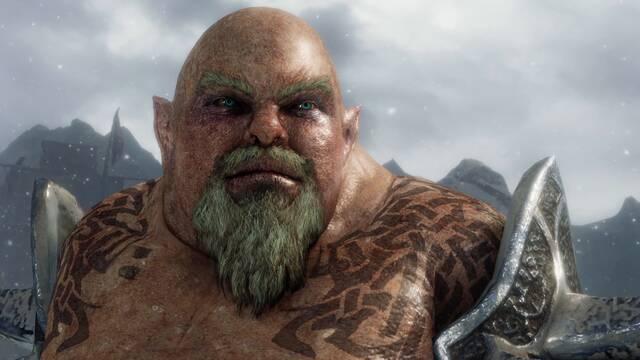 Warner Bros. hace gratuito el DLC benéfico de Sombras de Guerra