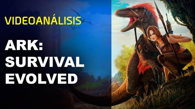 Vandal TV: Videoanálisis de ARK Survival Evolved