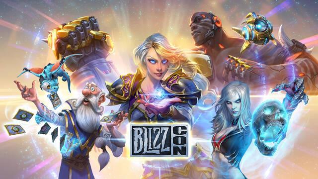 Blizzard presenta su nueva Entrada Virtual para la BlizzCon