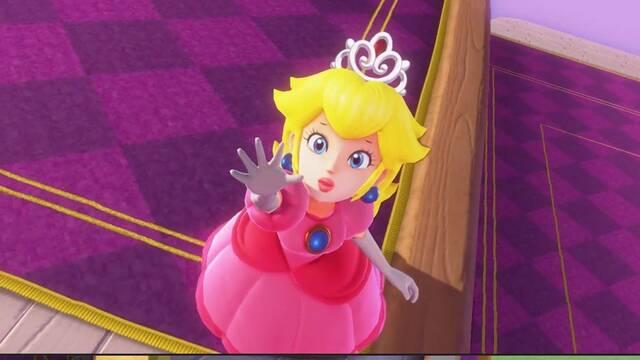 Super Mario Odyssey: Así ha mejorado su apartado gráfico