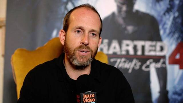 El co-director de Uncharted 4 abandona Naughty Dog