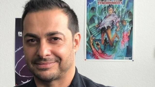 Luís Quintans de Badland Games, nuevo presidente de DEV