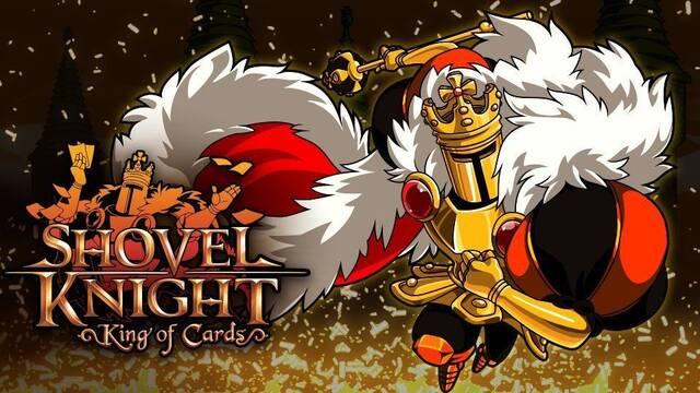 Shovel Knight King of Cards muestra sus primeros minutos de jugabilidad
