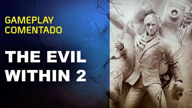 Vandal TV: Gameplay comentado de The Evil Within 2