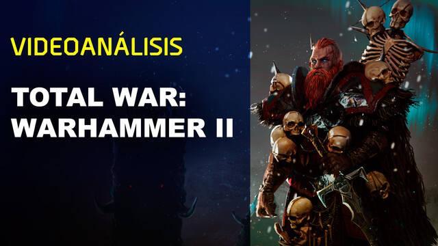 Vandal TV: Videoanálisis de Total War: Warhammer II