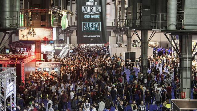 Barcelona Games World presentará 130 títulos y 23 novedades