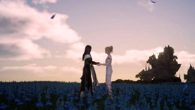 Final Fantasy XV recibe más contenidos de su historia