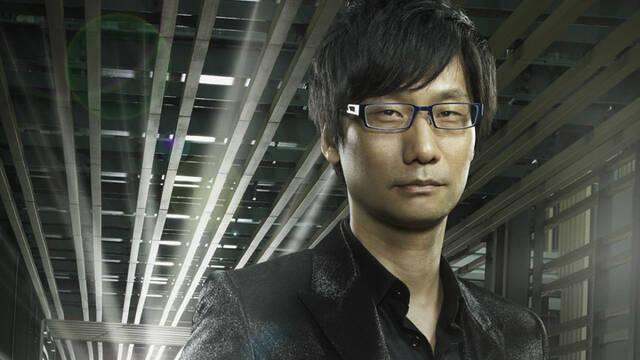 Kojima critica el desarrollo de juegos 'en masa'