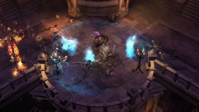 Nuevas im�genes de Diablo III