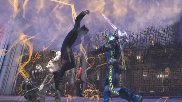 DC Universe Online recibirá un contenido de Halloween