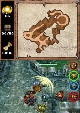 Nuevas imágenes de Overlord: Minions