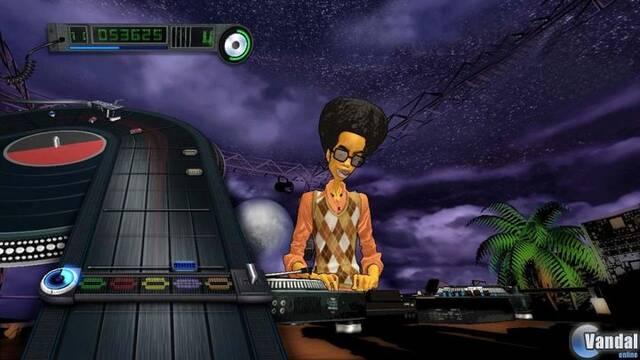 Nuevas imágenes de Scratch: The Ultimate DJ